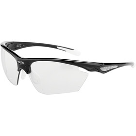Rudy Project Stratofly Occhiali, black gloss - impactx photochromic 2 black